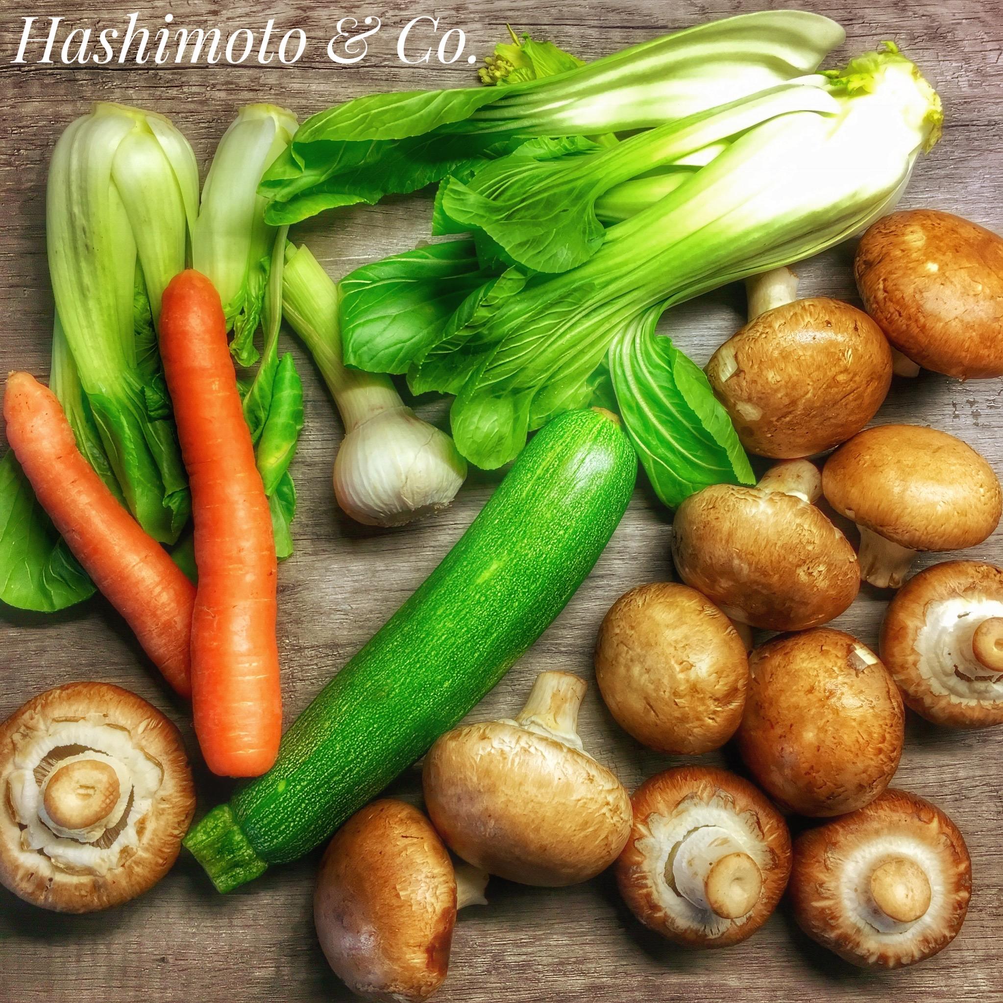 Gemüse bildet die Grundlage im AIP. Obst ist ebenfalls wichtig, wegen des hohen Kohlenhydratanteils aber mengenmäßig untergeordnet.