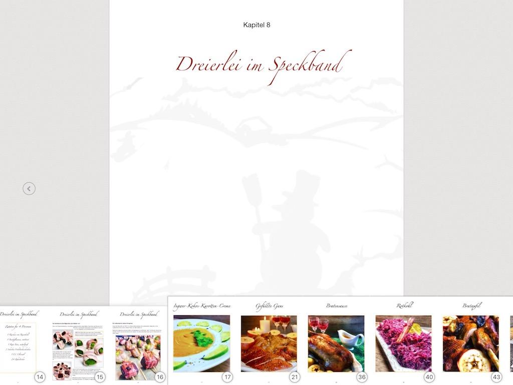 """Unser eBook """"Ein AIP Weihnachtszauber"""": Vorschau Miniaturansicht"""