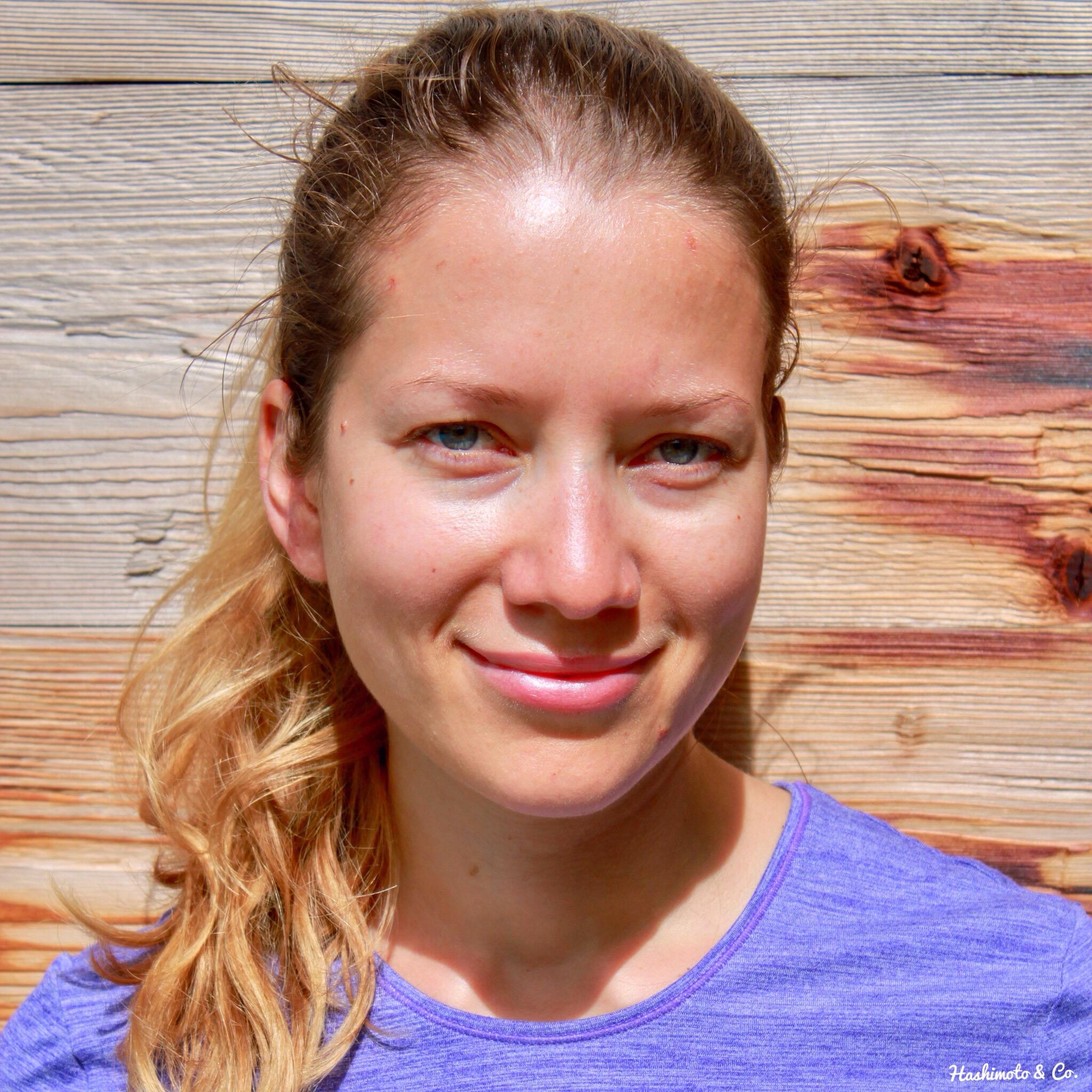 Sabrina Bergmann Autoimmunprotokoll (AIP) Hashimoto