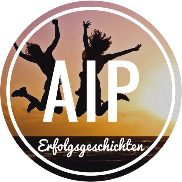 AIP Erfolgsgeschichten – Kirsten Farr