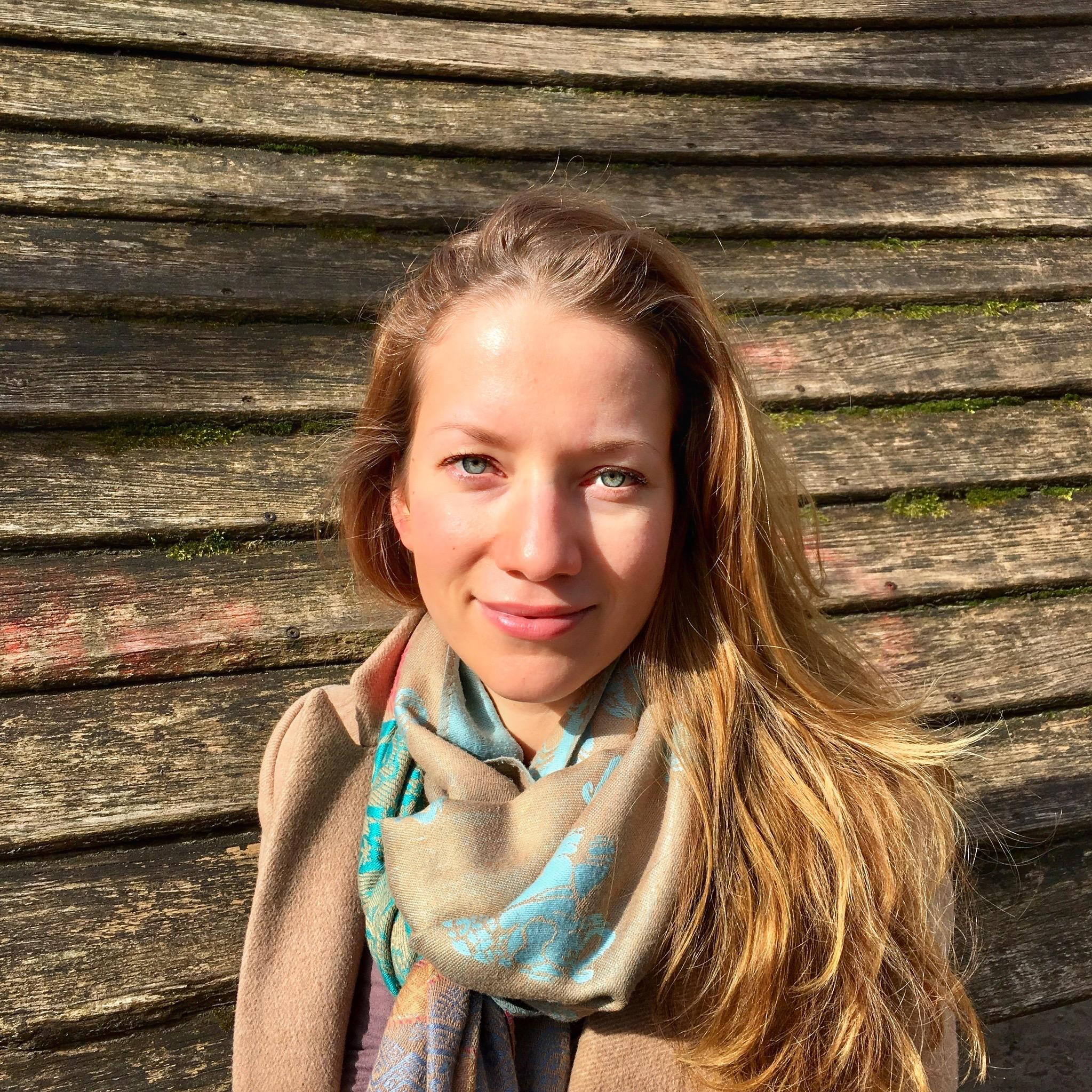 Sabrina Bergmann Hashimoto und Co.