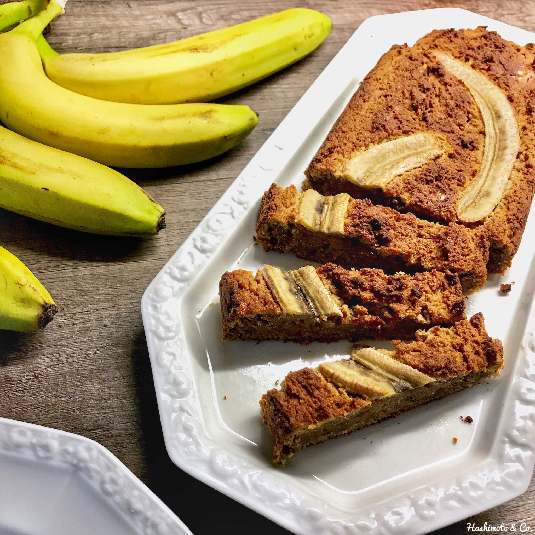 AIP Banana bread