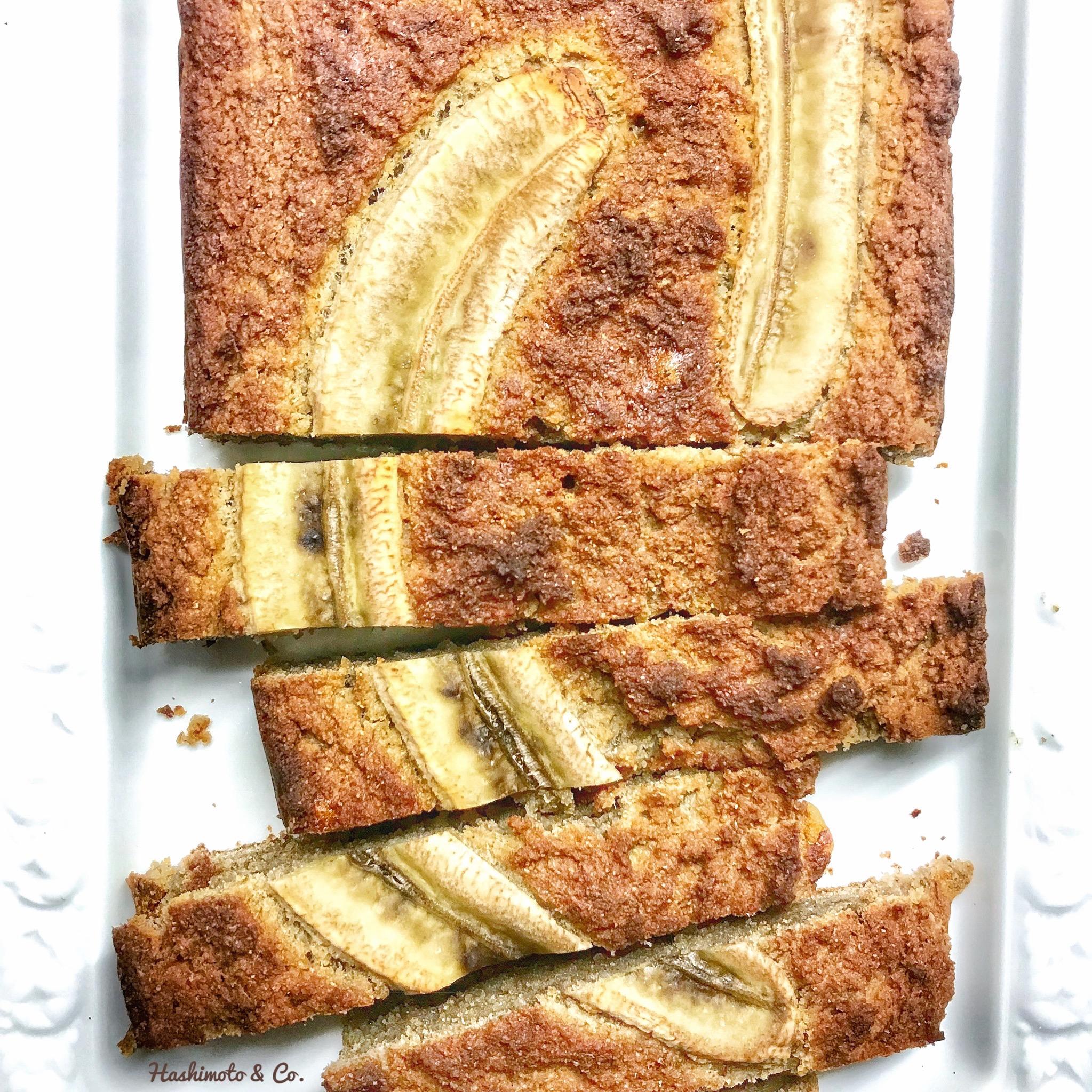AIP Rezepte Bananenbrot (AIP / Paleo)