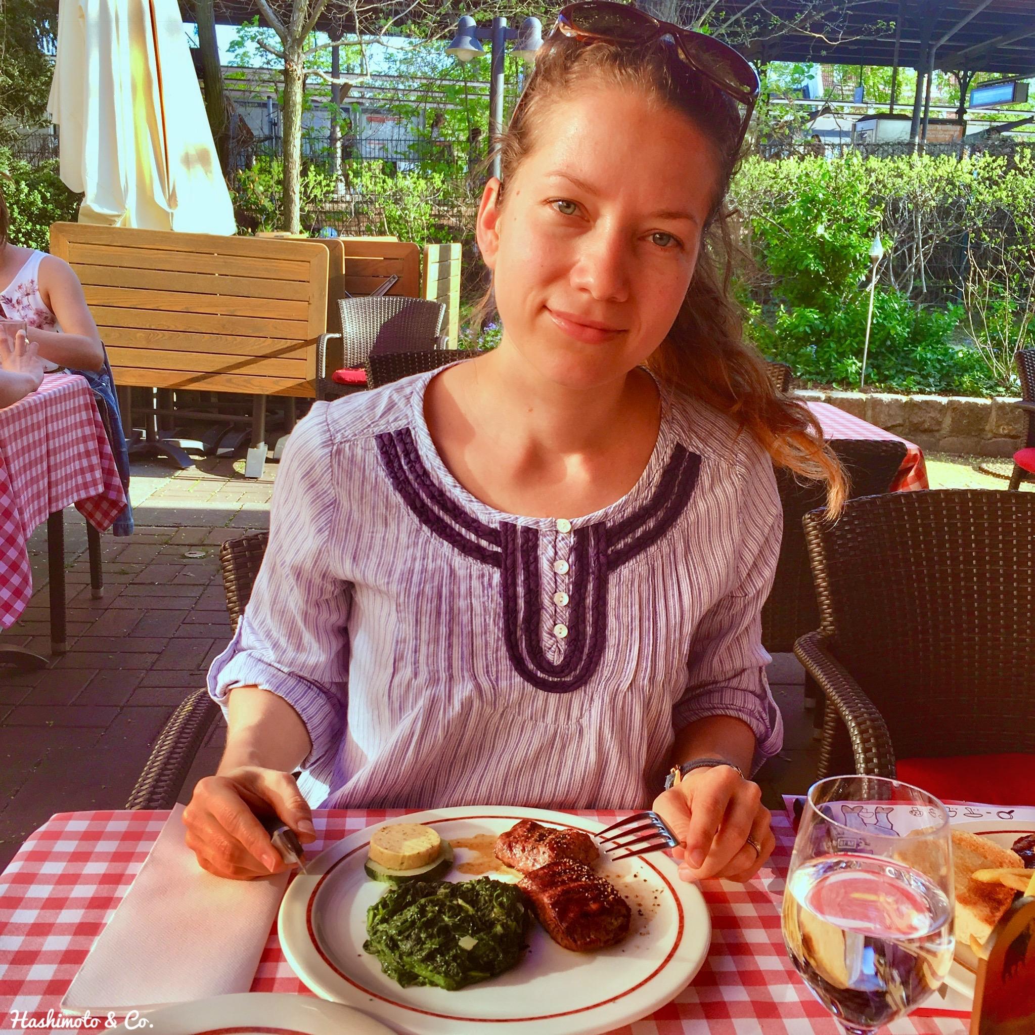 Sabrina Bergmann Autoimmunprotokoll Wiedereinführung von Nahrungsmitteln