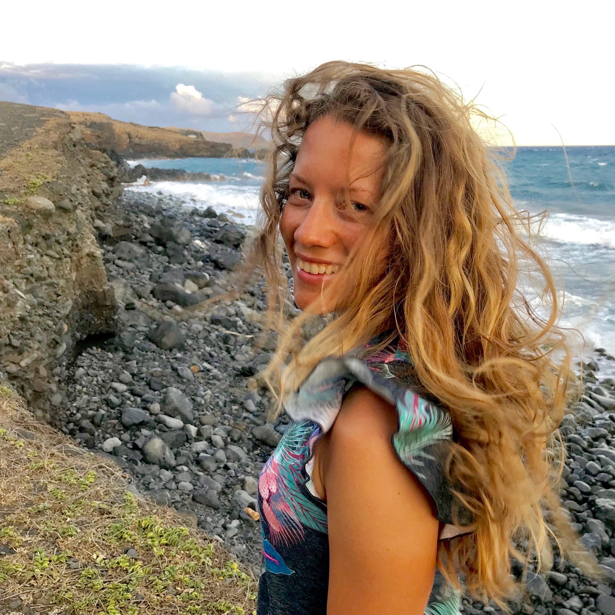 Sabrina Bergmann - Autorin von Hashimoto & Co.