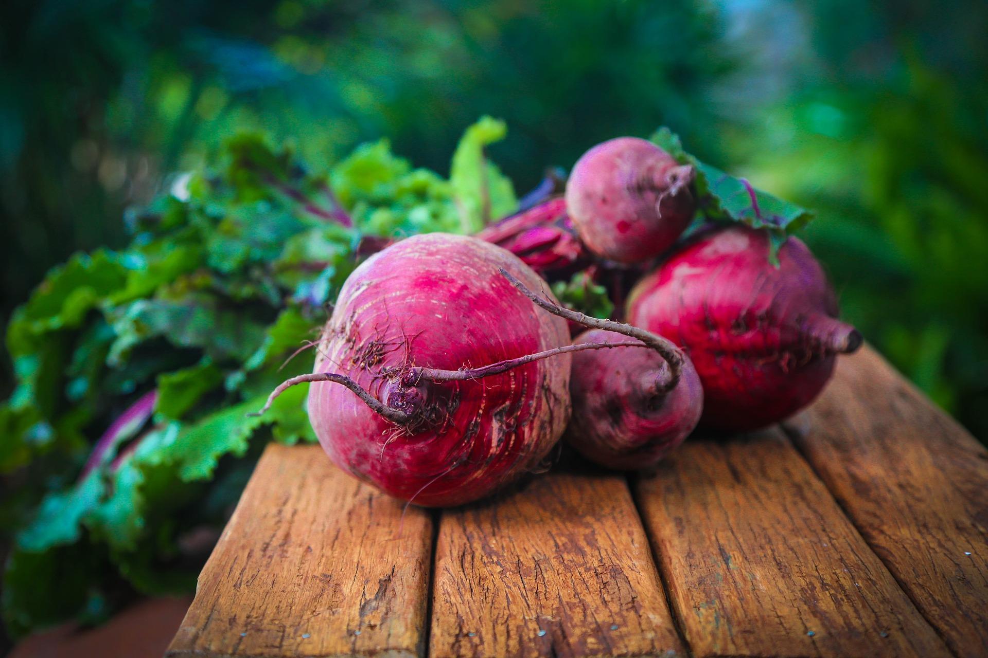 Rote Beete: Immunsystem Stärken Ernährung