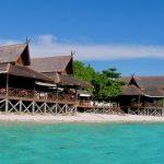 Reisen mit dem Autoimmunprotokoll: Inselresort Mataking