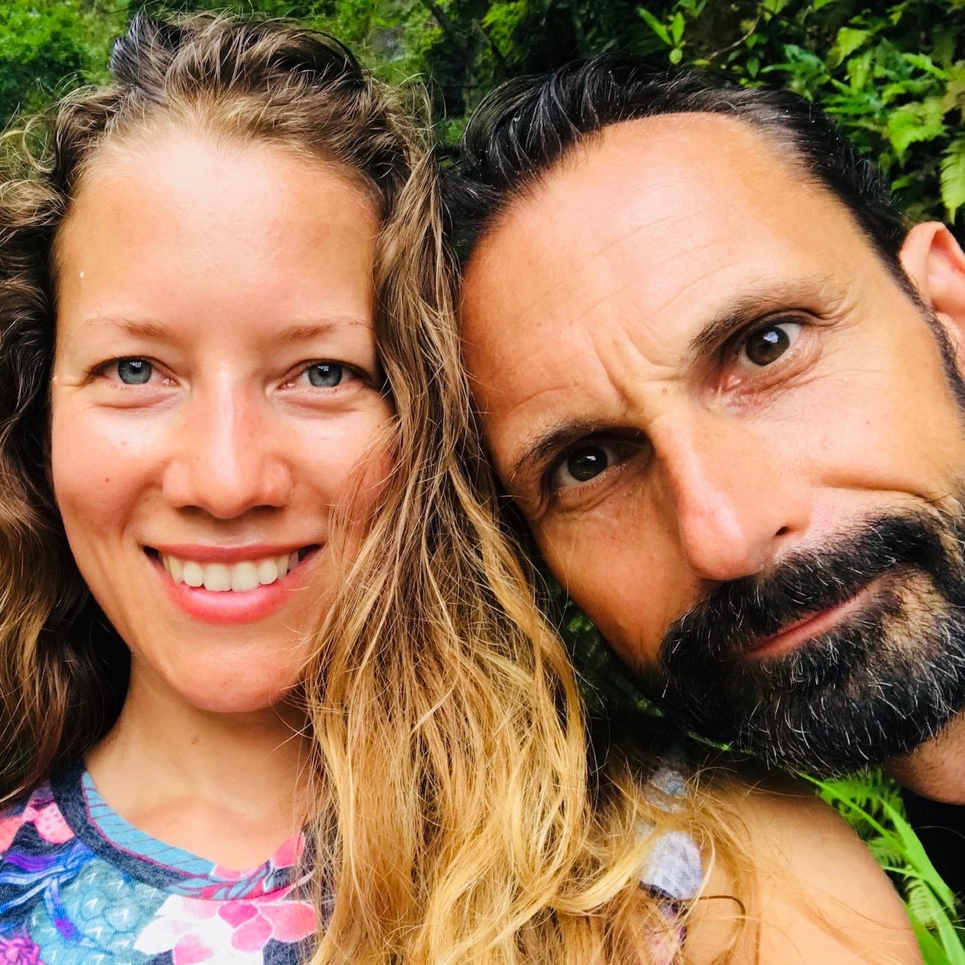 Porträt Sabrina und René Bergmann Melde dich hier für unseren Newsletter an.