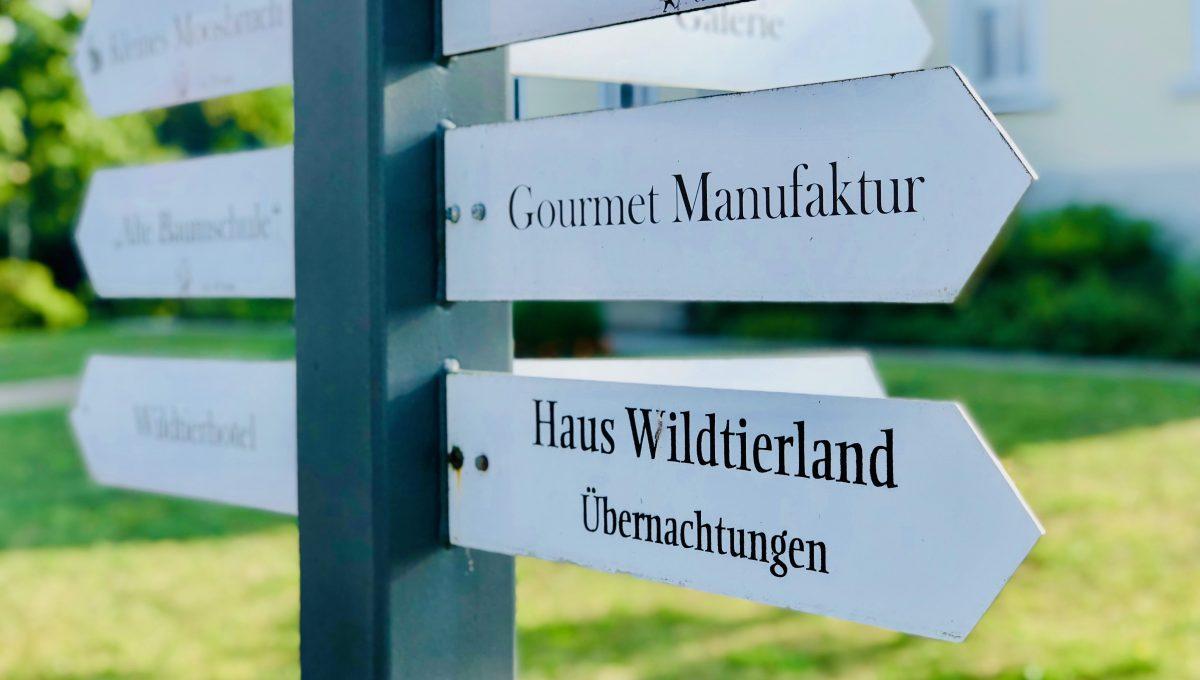 Die Gourmet Manufaktur Gut Klepelshagen und die Deutsche Wildtierstiftung – Hand in Hand für den Naturschutz und eine artgerechte Weidehaltung.