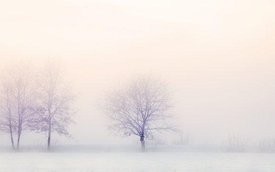 AIP im Winter