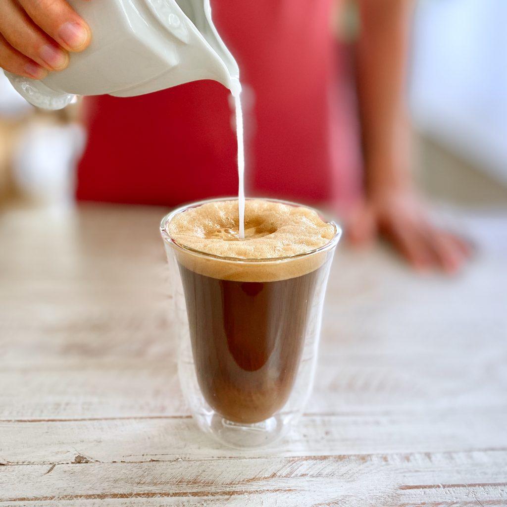 AIP Kaffee