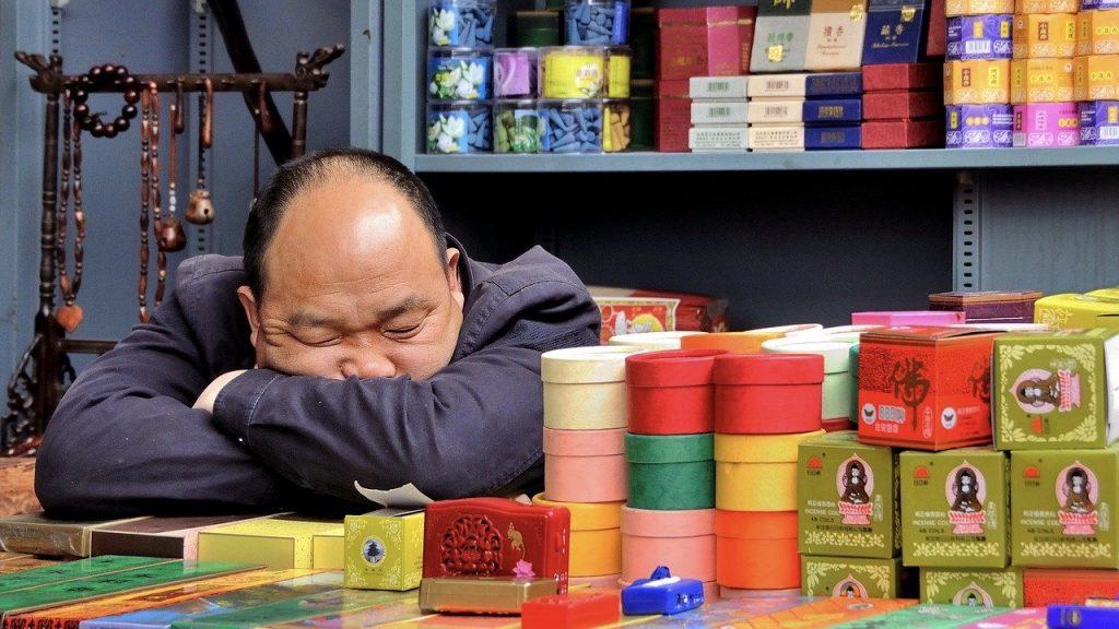 Schlaf hat einen großen Einfluss auf das Immunsystem.