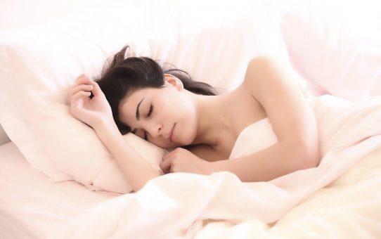 Immunsystem stärken Teil 4 Schlaf