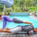Bewegung in der Natur | Immunsystem stärken Bewegung und Sport