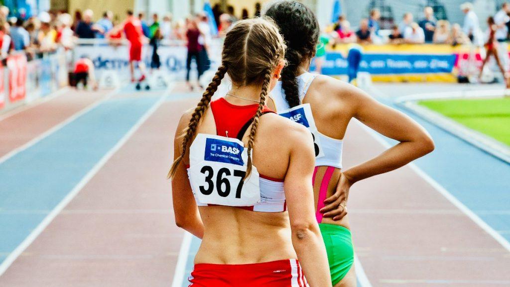 Immunsystem Bewegung Sport